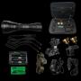 Kill Light® XLR 500HD PRO Zoom Focus Hunting Light Package