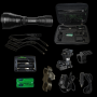 Kill Light® XLR 500HD Zoom Focus Hunting Light Package