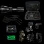 Kill Light® XLR 500HD Zoom Focus Hunting Light Package