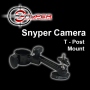 Snyper Hunting Products T-Post Camera Mount